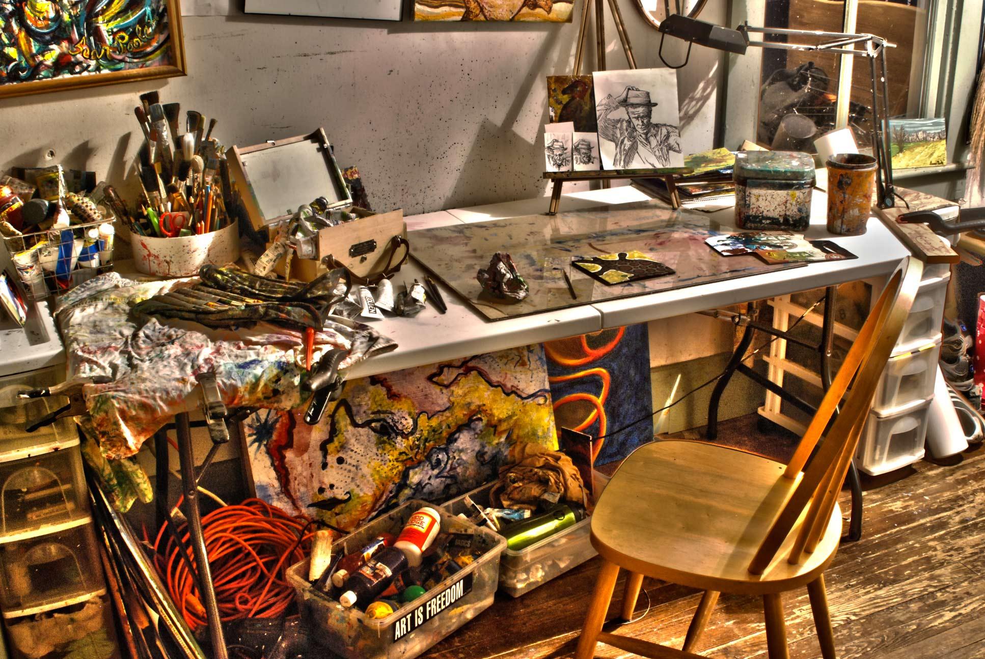 Studio 449
